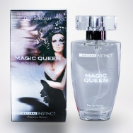 Женские духи Natural Instinct Magiс Queen - 50 мл.