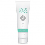 Лубрикант с феромонами Liquid Sex Pheromone Boost Cream Lube - 113 гр.