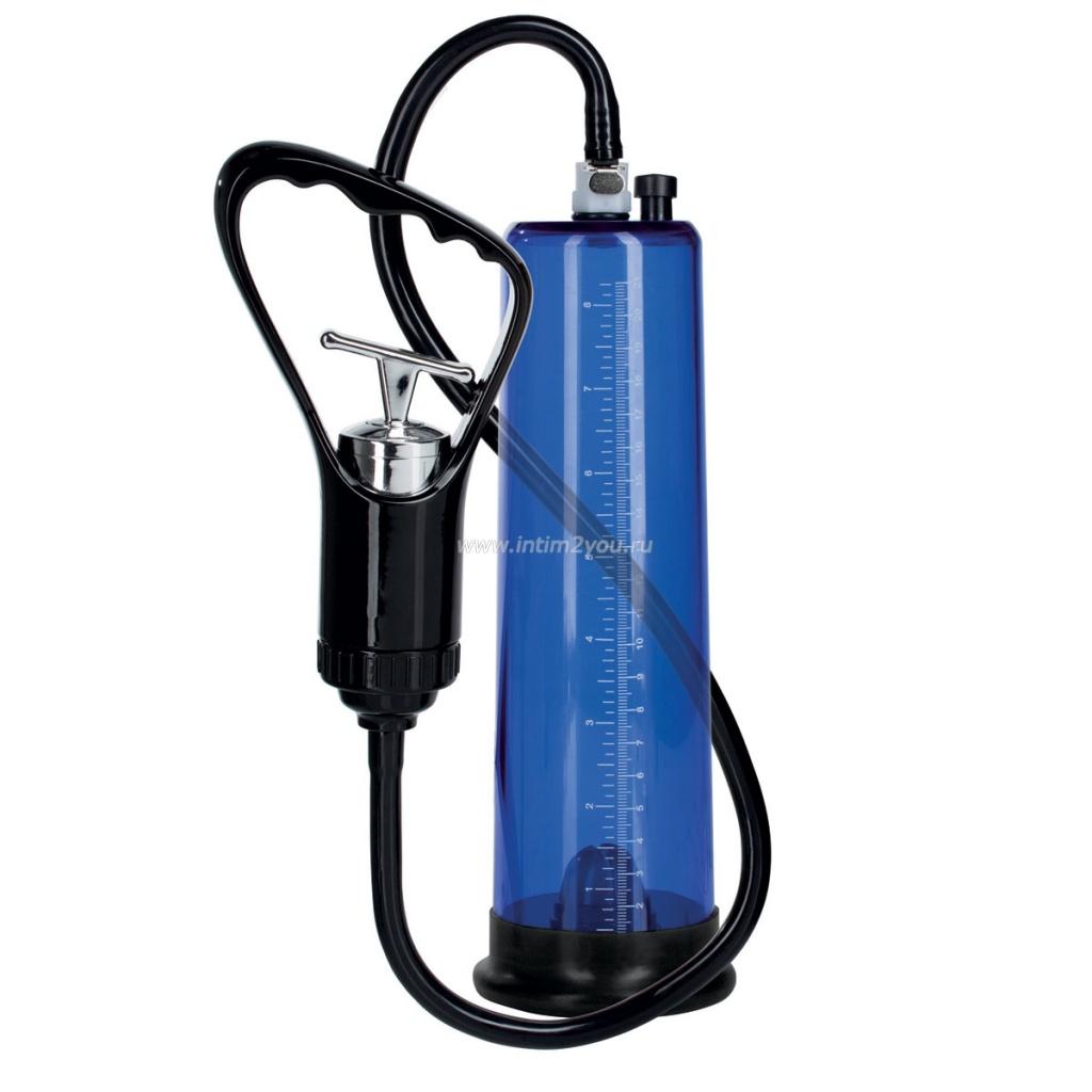 Поршневая помпа enhance travel pump system 4 фотография