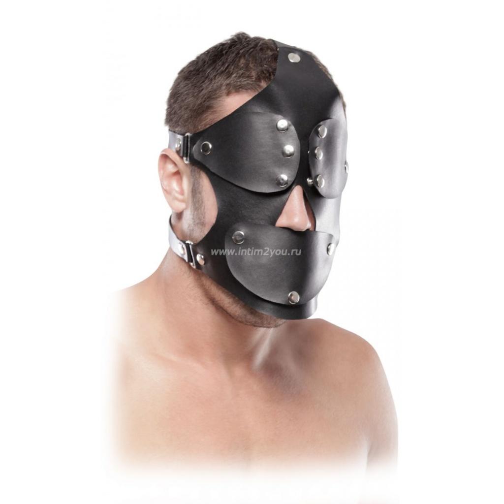 Секс шоп маска 7 фотография