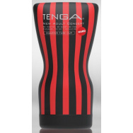Мастурбатор TENGA Squeeze Tube Cup Strong